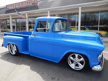 1957 Chevrolet 3100 for sale 100858633
