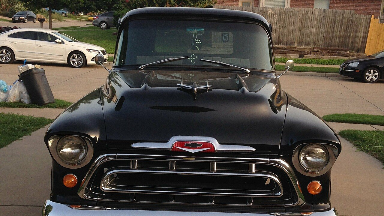 1957 Chevrolet 3100 for sale 101003406