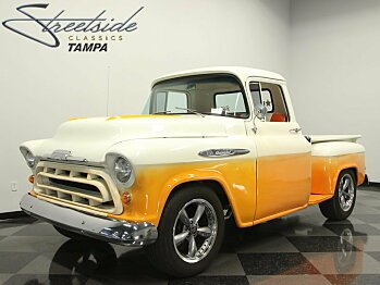 1957 Chevrolet 3100 for sale 100882095