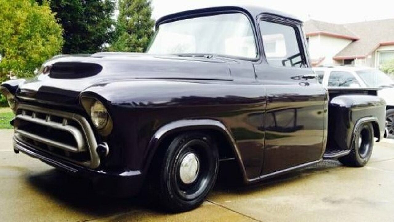 1957 Chevrolet 3100 for sale 100889090