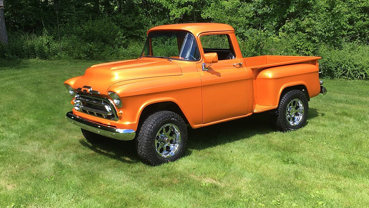 1957 Chevrolet 3100 Classics for Sale - Classics on Autotrader
