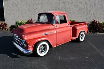 1957 Chevrolet 3100 for sale 100924216