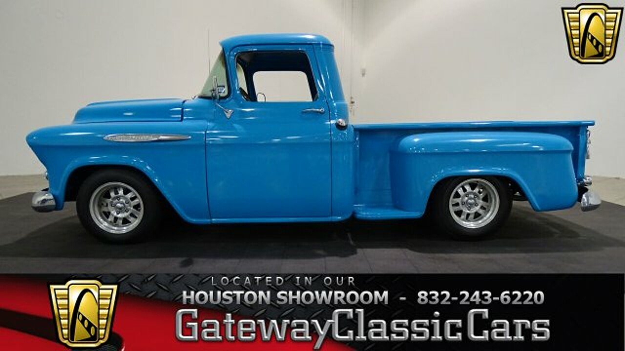 1957 Chevrolet 3100 for sale 100948727