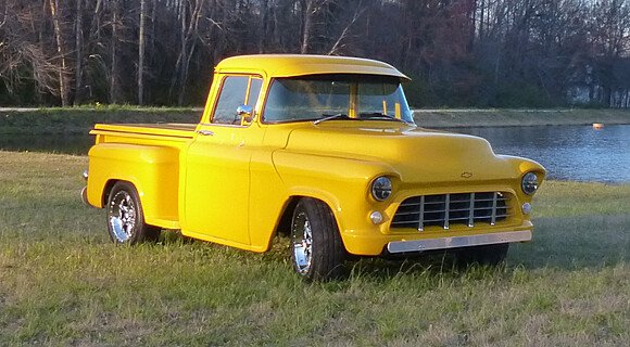 1957 Chevrolet 3100 for sale 100981517