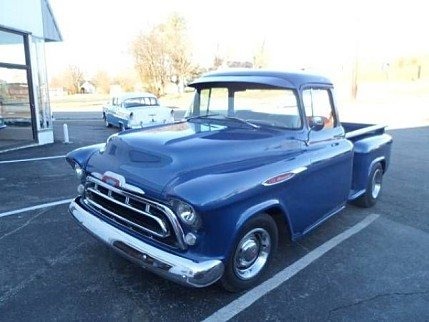 1957 Chevrolet 3100 Clics for Sale - Clics on Autotrader