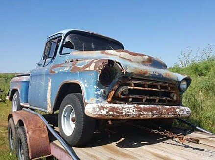1957 Chevrolet 3100 for sale 100824526