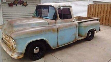 1957 Chevrolet 3100 for sale 100855635