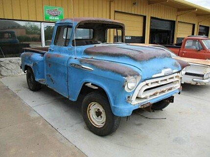 1957 Chevrolet 3100 for sale 100869037
