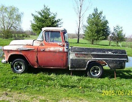 1957 Chevrolet 3100 for sale 100879515