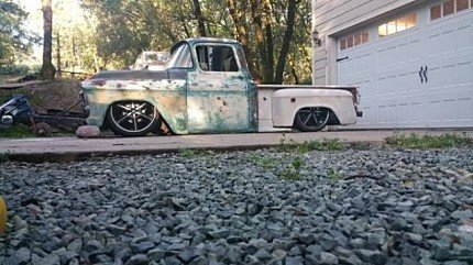 1957 Chevrolet 3100 for sale 100889097