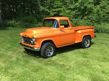 1957 Chevrolet 3100 for sale 100913537