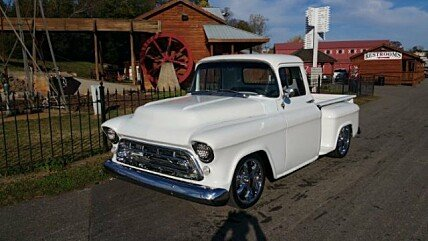 1957 Chevrolet 3100 for sale 100926533