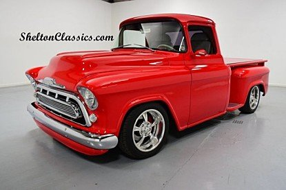 1957 Chevrolet 3100 for sale 100929634