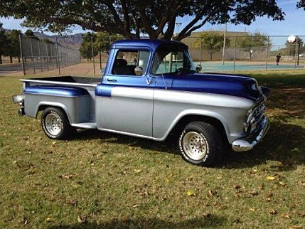 1957 Chevrolet 3100 for sale 100931586