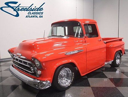 1957 Chevrolet 3100 for sale 100948018