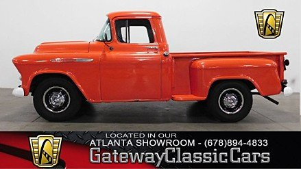 1957 Chevrolet 3100 for sale 100965664