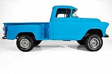 1957 Chevrolet 3100 for sale 101005147