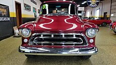 1957 Chevrolet 3100 for sale 101038179