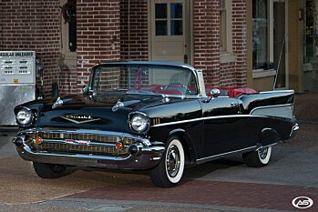 1957 Chevrolet Bel Air for sale 100733267