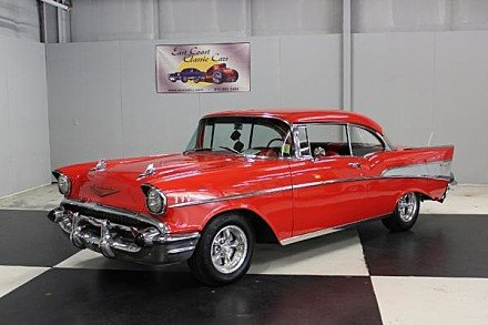 1957 Chevrolet Bel Air for sale 100736142