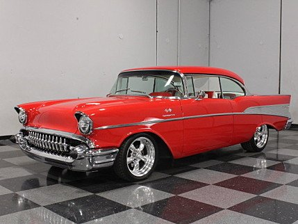 1957 Chevrolet Bel Air for sale 100763474