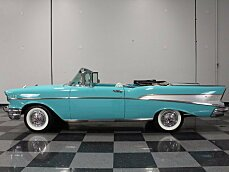 1957 Chevrolet Bel Air for sale 100763480