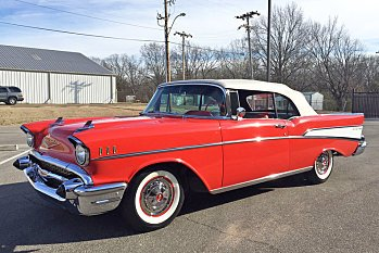 1957 Chevrolet Bel Air for sale 100768055