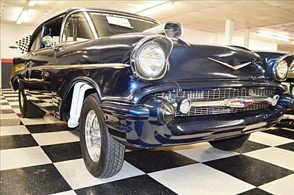 1957 Chevrolet Bel Air for sale 100780530