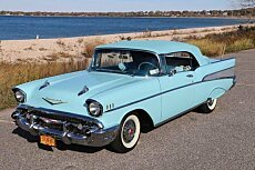 1957 Chevrolet Bel Air for sale 100780767
