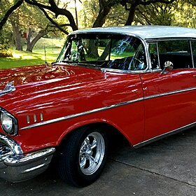1957 Chevrolet Bel Air for sale 100785954