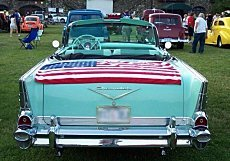 1957 Chevrolet Bel Air for sale 100788004