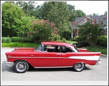 1957 Chevrolet Bel Air for sale 100740792