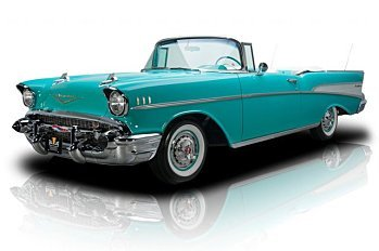 1957 Chevrolet Bel Air for sale 100786403