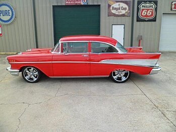 1957 Chevrolet Bel Air for sale 100790325
