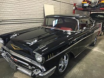 1957 Chevrolet Bel Air for sale 100796005