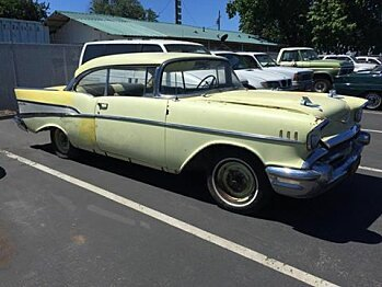 1957 Chevrolet Bel Air for sale 100796420