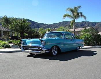 1957 Chevrolet Bel Air for sale 100836261