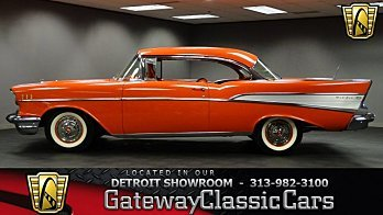 1957 Chevrolet Bel Air for sale 100841613