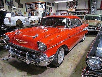 1957 Chevrolet Bel Air for sale 100864455