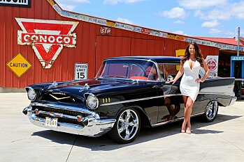 1957 Chevrolet Bel Air for sale 100872038