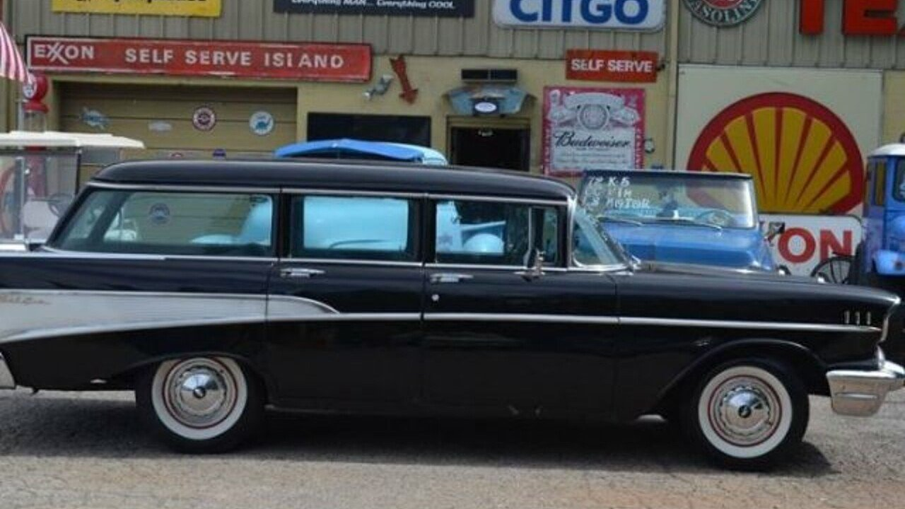 1957 Chevrolet Bel Air for sale 100876464