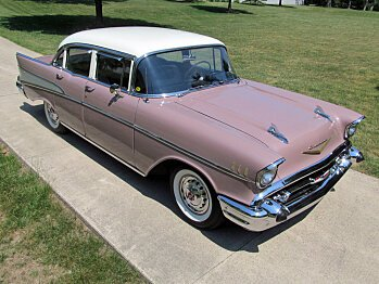 1957 Chevrolet Bel Air for sale 100879542