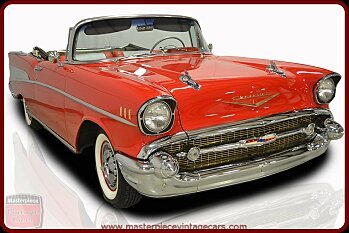 1957 Chevrolet Bel Air for sale 100890882