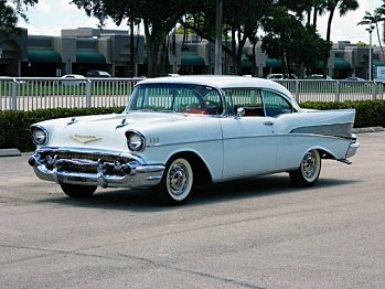 1957 Chevrolet Bel Air for sale 100894768
