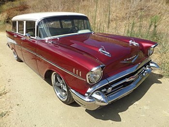 1957 Chevrolet Bel Air for sale 100895442