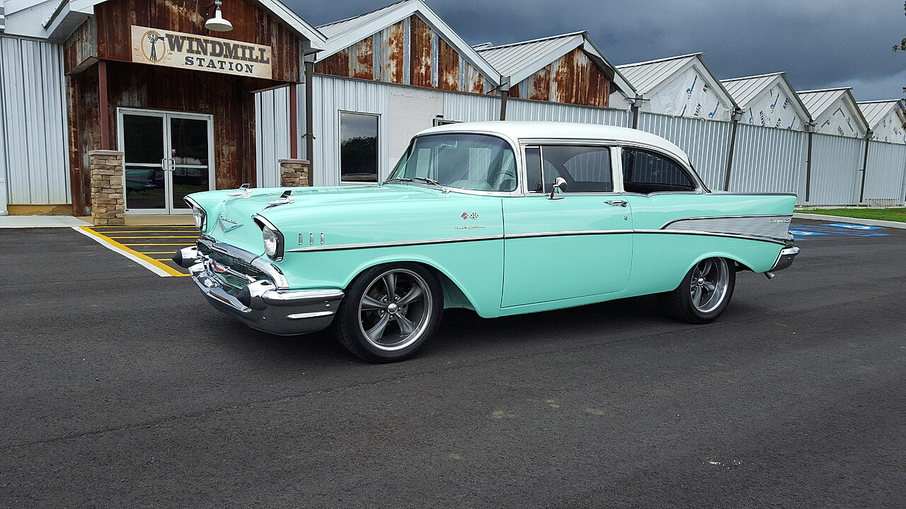 1957 chevrolet bel air for sale near dothan alabama 36303. Black Bedroom Furniture Sets. Home Design Ideas