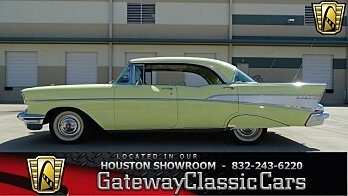 1957 Chevrolet Bel Air for sale 100919935
