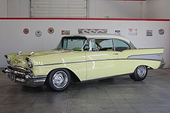 1957 Chevrolet Bel Air for sale 100931853