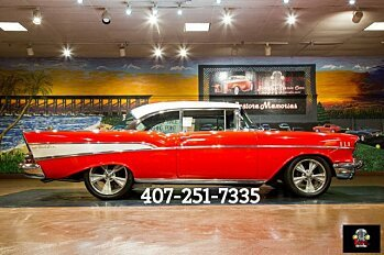 1957 Chevrolet Bel Air for sale 100952347