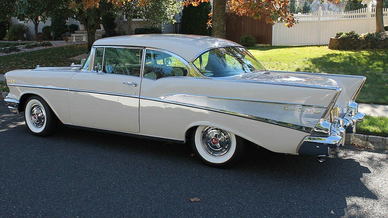 1957 Chevrolet Bel Air for sale 100960447